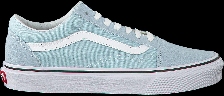 dc9f3980f20 Blauwe VANS Sneakers OLD SKOOL WMN - large. Next