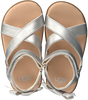 Zilveren UGG Sandalen MAGGIEPIE SHIMMER  - small
