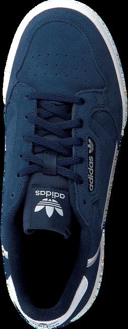 Blauwe ADIDAS Sneakers CONTINENTAL 80 J  - large