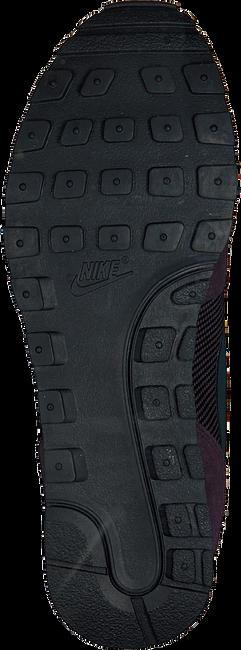 Paarse NIKE Sneakers MD RUNNER HEREN - large