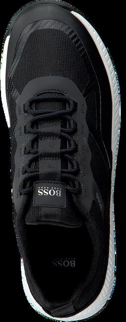 Zwarte BOSS Lage sneakers TITANIUM RUNN MEMX  - large