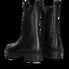 Zwarte NOTRE-V Chelsea boots 753008  - small