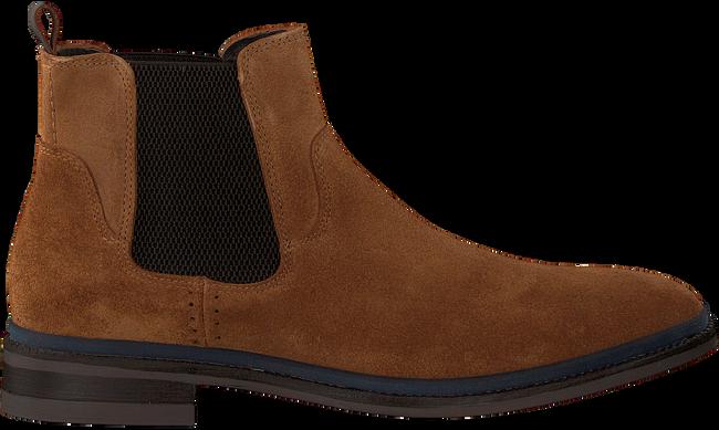 Cognac MAZZELTOV Chelsea boots MBURGO603.OMO1  - large