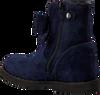 Blauwe TON & TON Enkellaarsjes 292531  - small
