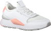 Witte PUMA Sneakers RS-0 SOUND DAMES  - small