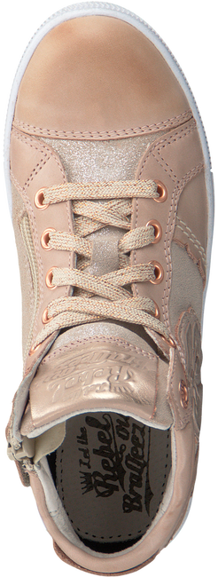 Roze BRAQEEZ Sneakers 417160  - large