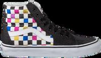 Zwarte VANS Sneakers UA SK8-HI WOMEN  - medium