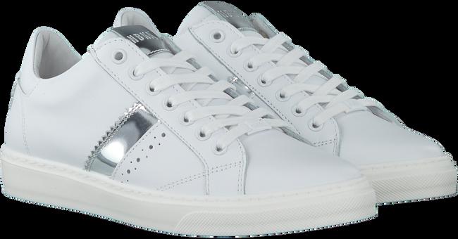Witte NUBIKK Sneakers DALIA SPARKLE  - large