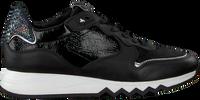 Zwarte FLORIS VAN BOMMEL Lage sneakers 85302  - medium