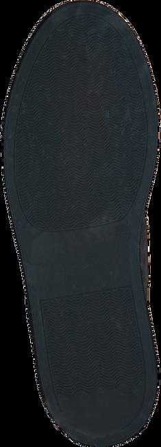 Grijze COPENHAGEN STUDIOS Hoge sneaker CPH753M  - large