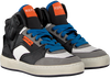 Grijze REPLAY Sneakers BOKKAI  - small