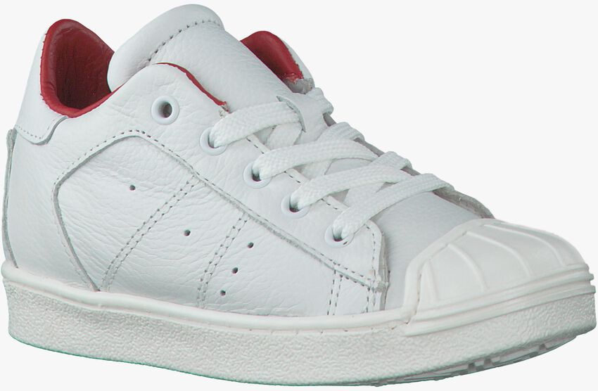 Witte PINOCCHIO Sneakers P1939-162  - larger