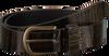 Gouden LEGEND Riem 30359 - small