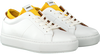 Witte SHABBIES Sneakers 101020012  - small