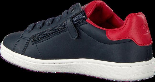 Blauwe BJORN BORG Lage sneakers T316 CLS  - large