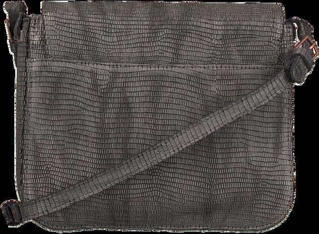 Zwarte FRED DE LA BRETONIERE Schoudertas 262010013 - large