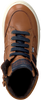 Cognac SCAPA Sneakers 61755 - small