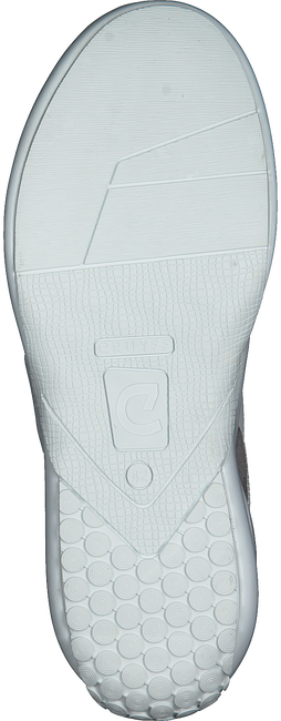 Witte CRUYFF Sneakers LIGA - large