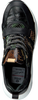 Groene FRED DE LA BRETONIERE Lage sneakers 101010148  - small