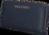 Blauwe VALENTINO HANDBAGS Portemonnee VPS1IJ155 - small