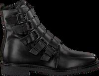 Zwarte VERTON Biker boots 204/03  - medium