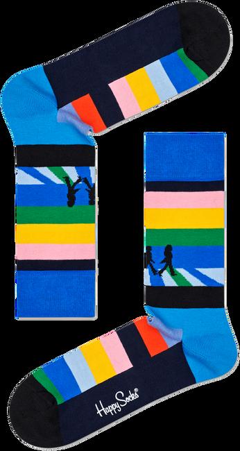 Multi HAPPY SOCKS Sokken BEATLES LEGEND CROSSING SOCK  - large
