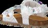 Zilveren DEVELAB Sandalen 48124 - small