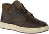Bruine TIMBERLAND Sneakers CITYROAM CUPSOLE CHUKKA - small