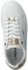 Witte MEXX Sneakers CRISTA  - small