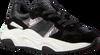 Zwarte KIPLING Lage sneakers HIA A  - small