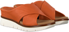 Oranje UNISA Slippers BARTRALI - small