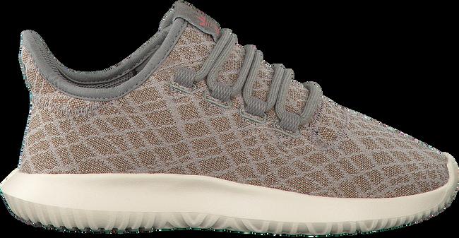 Grijze ADIDAS Sneakers TUBULAR SHADOW DAMES  - large
