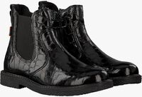 Zwarte KOEL4KIDS Chelsea boots KO858-MF-10  - medium