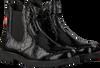 Zwarte KOEL4KIDS Chelsea boots KO858-MF-10  - small