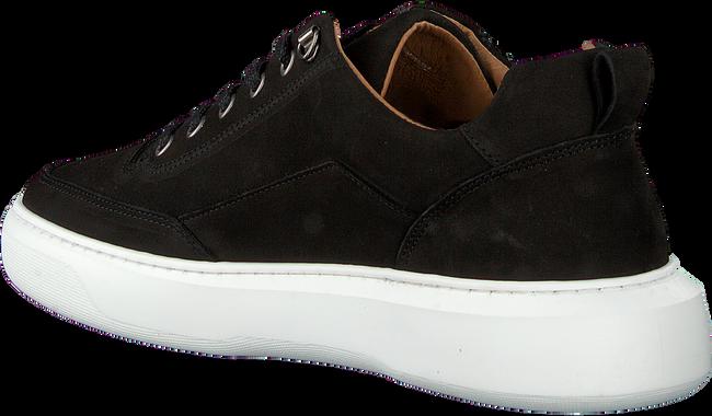 Zwarte CYCLEUR DE LUXE Lage sneakers MIMOSA MEN  - large