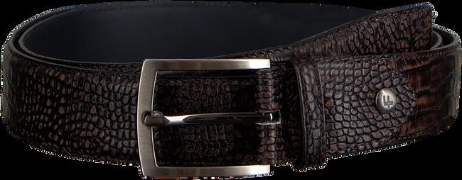 Bruine FLORIS VAN BOMMEL Riem 75190 - large