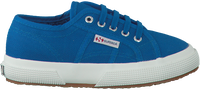 Blauwe SUPERGA Sneakers 2750 KIDS  - medium