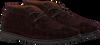 Bruine TANGO Veterschoenen ELIAS 6  - small