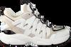 Beige MICHAEL KORS Lage sneakers HERO TRAINER  - small