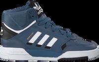 Blauwe ADIDAS Sneakers DROPSTEP J  - medium