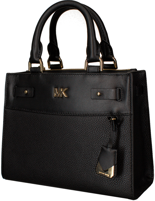 Zwarte MICHAEL KORS Handtas MINI MESSENGER - large