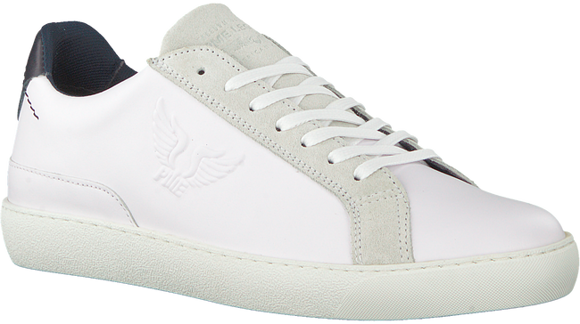 Witte PME Sneakers CURTIS  - large