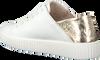 Witte MJUS Slip-on sneakers  685105  - small