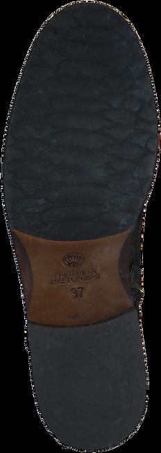 Bronzen FRED DE LA BRETONIERE Enkellaarsjes 181010067  - large