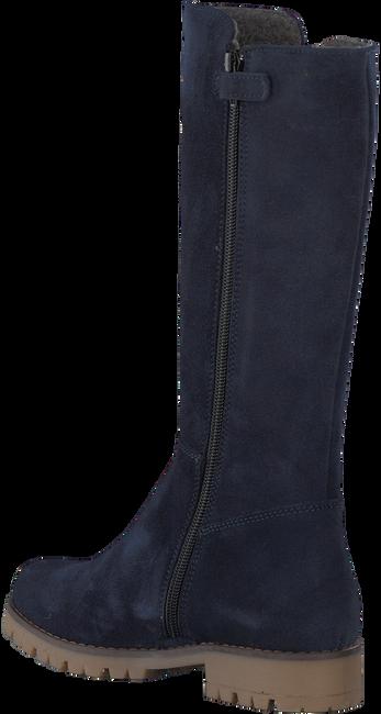 Blauwe OMODA Lange laarzen 3287  - large