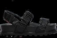 Zwarte VIC MATIE Sandalen 1Z5676D  - medium