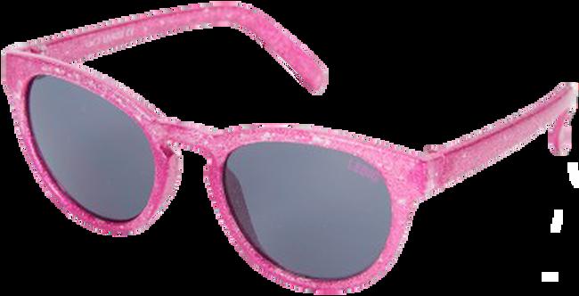 Roze LE BIG Zonnebril NUSI SUNGLASSES  - large