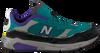 Groene NEW BALANCE Lage sneakers GSXRC M  - small