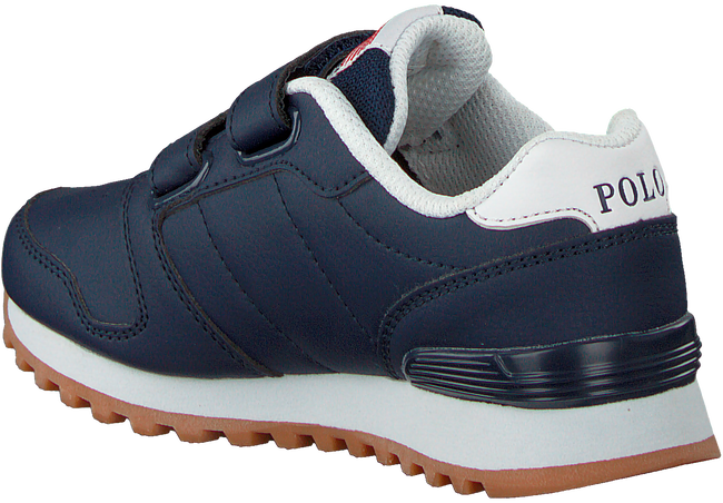 Blauwe POLO RALPH LAUREN Sneakers ORYION EZ  - large