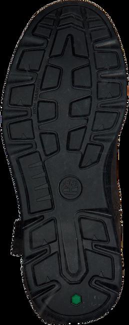 Bruine TIMBERLAND Hoge laarzen METROROAM 8 IN WP PO KIDS - large
